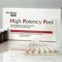 HPP – High Potency Peel (peeling chemiczny)