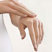 Suche dłonie i profilaktyka ich ochrony