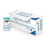 Azzalure (toksyna botulinowa)