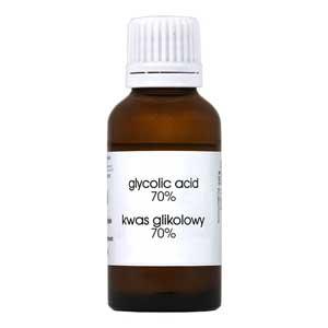 piling glikolowy kwas Szczecin