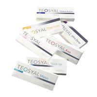 Teosyal (wypełniacz – kwas hialuronowy)